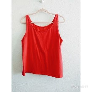 Eileen Fisher Tank Top Size X Large